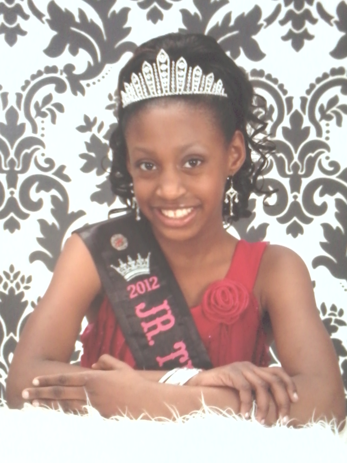 Purenudism Miss Junior Teen Pageant